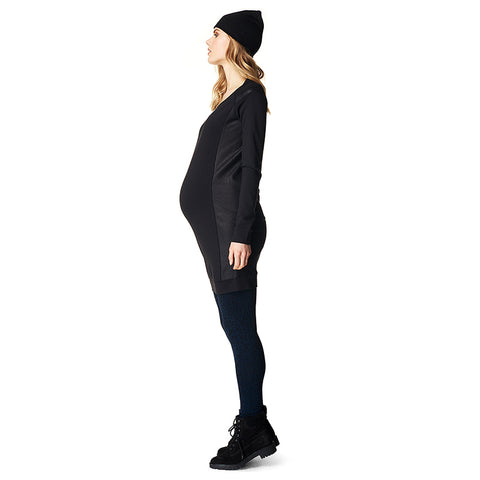 Supermom Black Dress - Sample