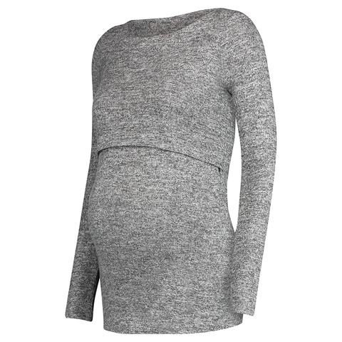 Noppies Lane Nursing Sweater