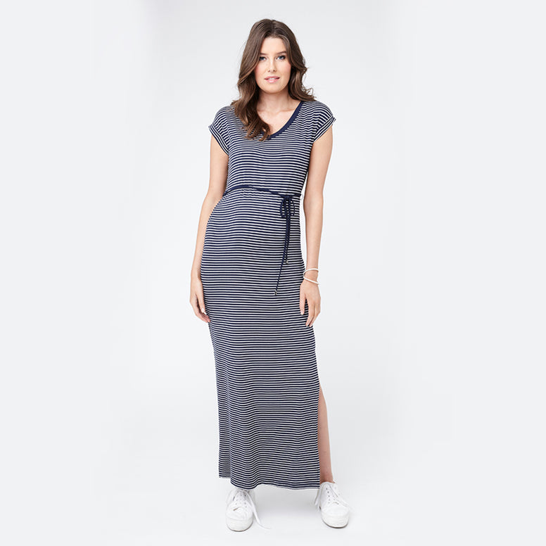 Ripe Meghan Striped Maxi