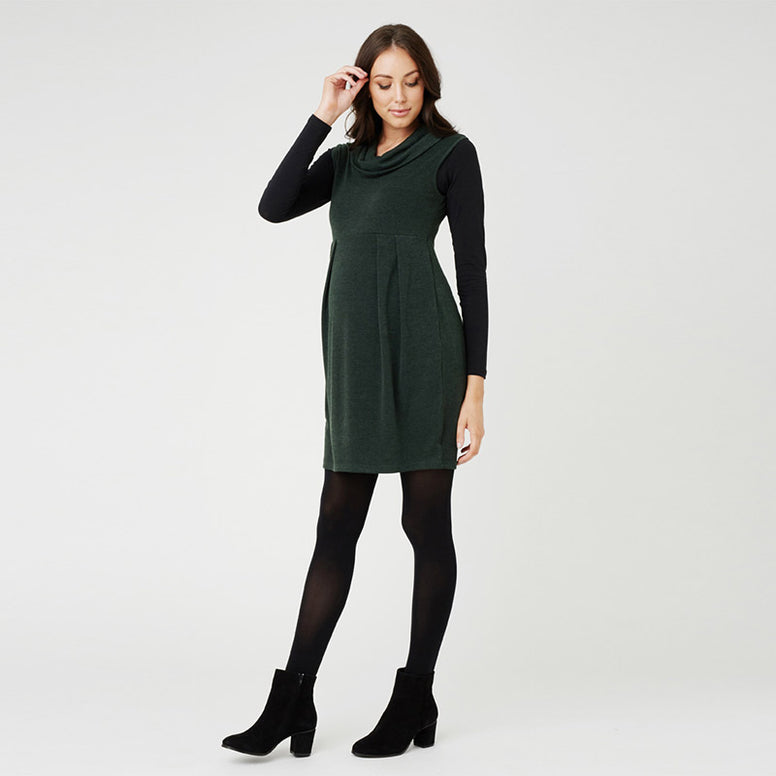 Ripe Melange Tunic Dress