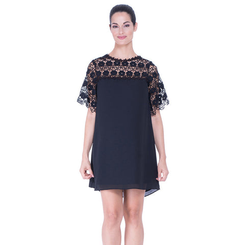 Olian Lace Dress