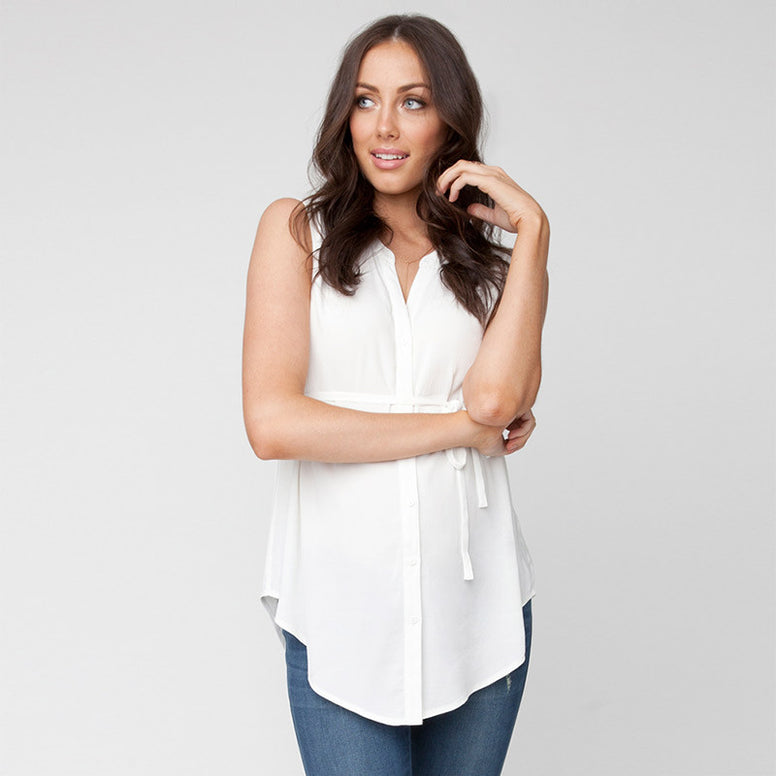 Ripe April Tunic Top
