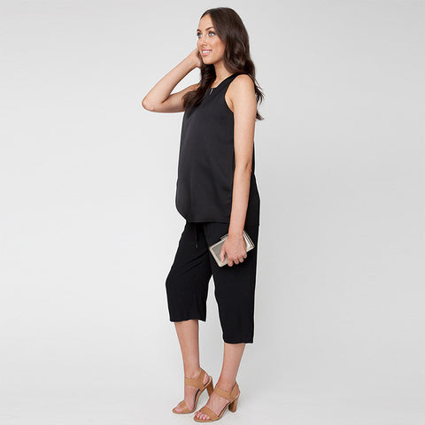 Ripe Asymmetric Top