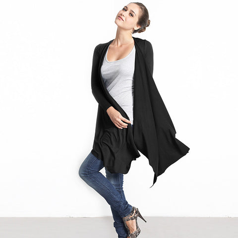 MEV Sangha Nursing Wrap - Black