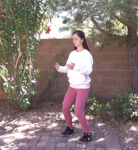 Learn tai chi online. Meditation practice at home videos.