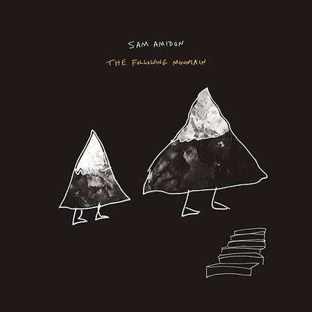 Sam Amidon - The Following Mountain [LP] - Urban Vinyl | Records, Headphones, and more.