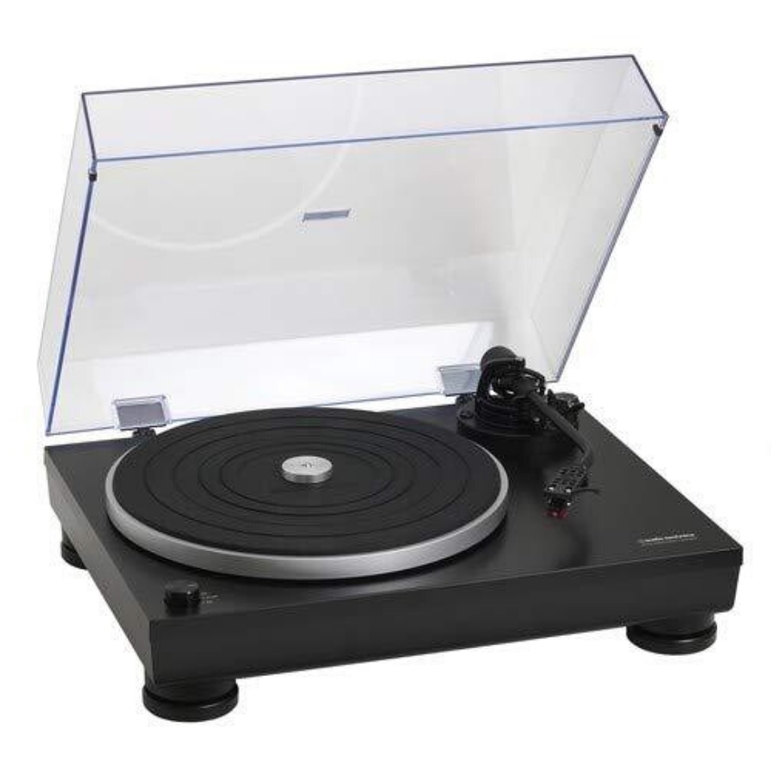 Audio Technica AT-LP5 Direct Drive High Fidelity USB Turntable - Urban Vinyl | Records, Headphones, and more.