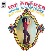 Joe Cocker - Mad Dogs & Englishmen [2 LP] (180 Gram Vinyl, import) - Urban Vinyl | Records, Headphones, and more.