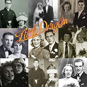 Little Dragon - Ritual Union (LP)