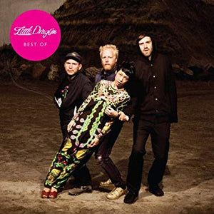 Little Dragon - Best Of (CD)