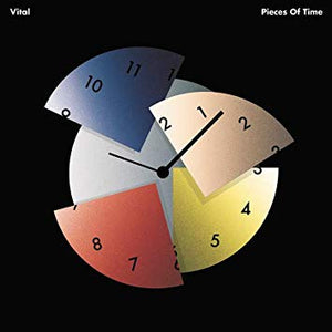 Vital - Pieces of Time (LP)