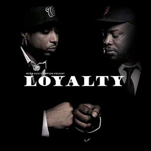 MED & Guilty Simpson - Loyalty (EP)
