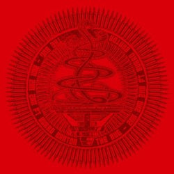 Bug, The - Zim Zim Zim [12''] (Red Vinyl, etched b-side) - Urban Vinyl Records