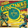 Various Artists - Gunsmoke Volume 6: Dark Tales Of Western Noir From A Ghost Town Jukebox [10'']