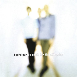 Everclear - So Much For The Afterglow [LP] (180 Gram Audiophile Vinyl, gatefold)