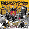 Midnight Kings, The - Midnight Fever [LP] (Vinyl) - Urban Vinyl | Records, Headphones, and more.