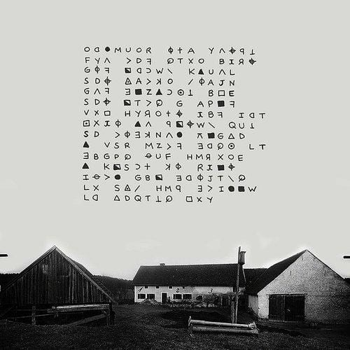 Giles Corey - Hinterkaifeck [LP] (first time on vinyl, B-side etching) - Urban Vinyl | Records, Headphones, and more.