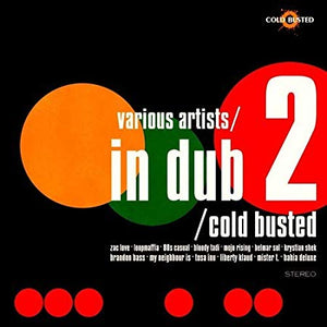 Various Artists - In Dub 2 & 3 (CD)