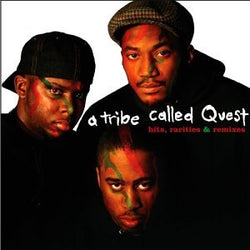 A Tribe Called Quest - Hits, Rarities & Remixes [2LP] - Urban Vinyl Records