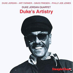 Duke Jordan Quartet - Duke's Artistry [LP] (import) - Urban Vinyl Records