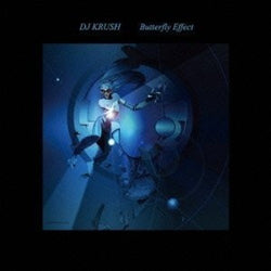 DJ Krush - Butterfly Effect (2XLP - NO EU/UK)