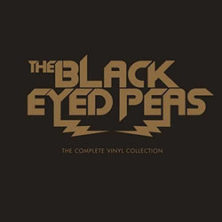 Black Eyed Peas - The Complete Vinyl Collection [12LP Box] (180 Gram, lift top box with gold foil band logo) - Urban Vinyl Records