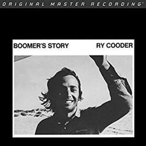 Ry Cooder - Boomer's Story [SACD] (Hybrid SACD, limited/numbered to 2000)