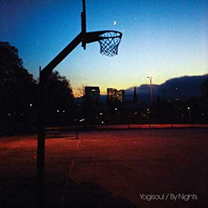 Yogisoul - By Nights  (LP Reissue)