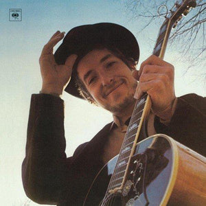 Bob Dylan - Nashville Skyline [2LP] (180 Gram 45RPM Audiophile Vinyl, limited/numbered) [NO EXPORT TO JAPAN] - Urban Vinyl Records