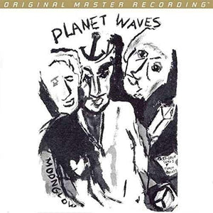 Bob Dylan - Planet Waves [SACD] (Hybrid SACD, limited/numbered) [NO EXPORT TO JAPAN] - Urban Vinyl Records