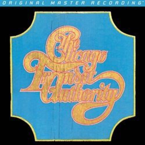 Chicago Transit Authority - Chicago Transit Authority [SACD] (Hybrid SACD, limited/numbered) - Urban Vinyl Records