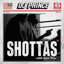 DJ Prince feat. Sean Price - Shottas b/w Come Again (7'')