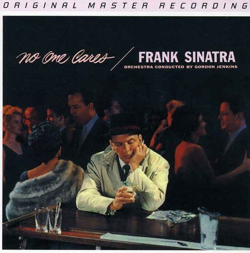 Frank Sinatra - No One Cares [SACD] (Hybrid SACD, limited/numbered) - Urban Vinyl | Records, Headphones, and more.