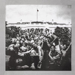 Kendrick Lamar - To Pimp A Butterfly [2LP] (180 Gram, double gatefold) - Urban Vinyl Records