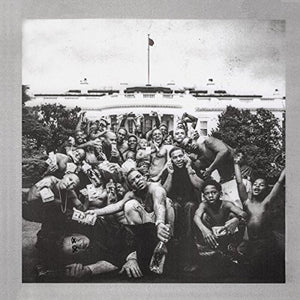 Kendrick Lamar | To Pimp A Butterfly Explicit Lyrics Double Vinyl, Gatefold - UrbanVinylStore