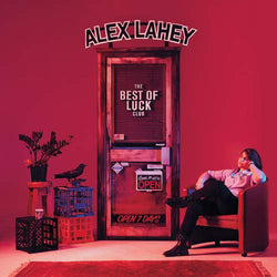 Alex Lahey - The Best Of Luck Club [LP] - Urban Vinyl Records