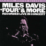 Miles Davis - Four & More: Recorded Live In Concert [SACD] (Hybrid SACD, limited/numbered) [NO EXPORT TO JAPAN]