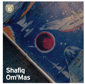 Shafiq / Om'Mas - Los Angeles 0/10 (10'')