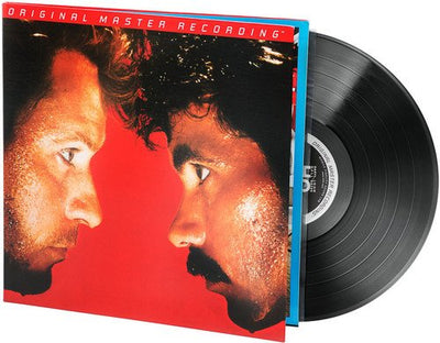 Daryl Hall & John Oates - H2O [LP] (180 Gram Audiophile Vinyl, limited/numbered) - Urban Vinyl | Records, Headphones, and more.