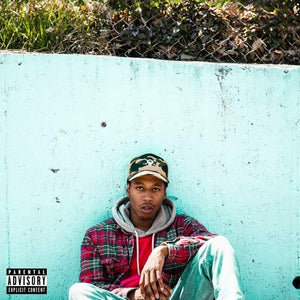 Cousin Stizz - Suffolk Country (180 Gram Tri-Color Vinyl LP - Hand Numbered)