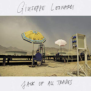 Giuseppe Leonardi - Jack Of All Trades [12'']