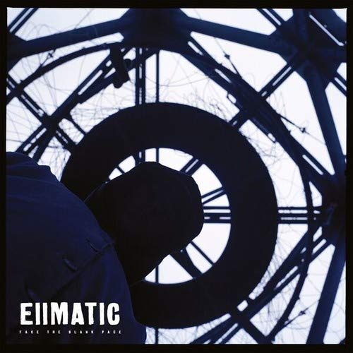 Ellmatic - Face The Blank Page (LP)