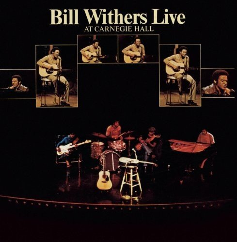 Bill Withers - Live At Carnegie Hall [SACD] (Hybrid SACD, limited/numbered) [NO EXPORT TO JAPAN] - Urban Vinyl | Records, Headphones, and more.