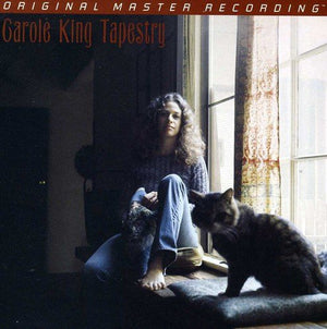 Carole King - Tapestry [SACD] (Hybrid SACD, limited/numbered) [NO EXPORT TO JAPAN] - Urban Vinyl Records