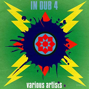 Various - In Dub 4 (CD)