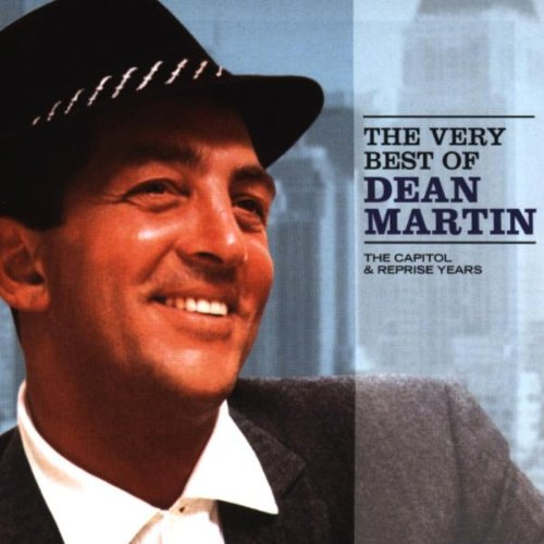 Dean Martin - The Very Best Of Dean Martin [LP] - Urban Vinyl | Records, Headphones, and more.