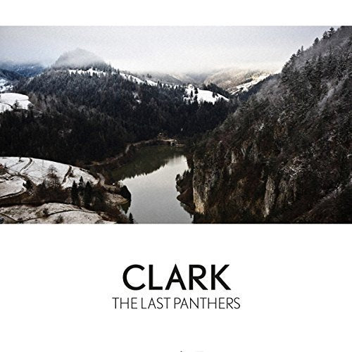 Clark - The Last Panthers [LP] (download) - Urban Vinyl Records