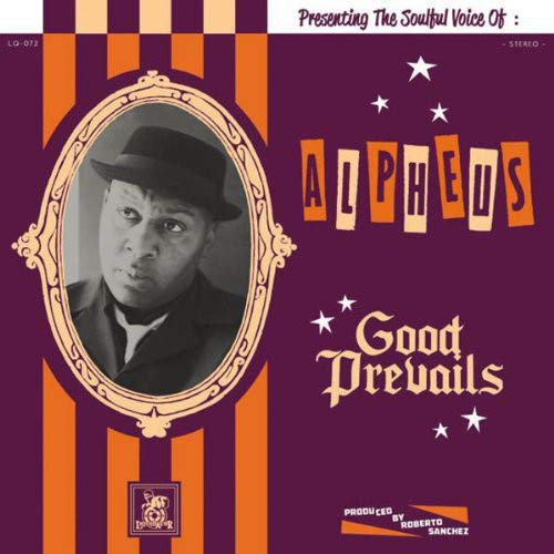 Alpheus - Good Prevails (LP)
