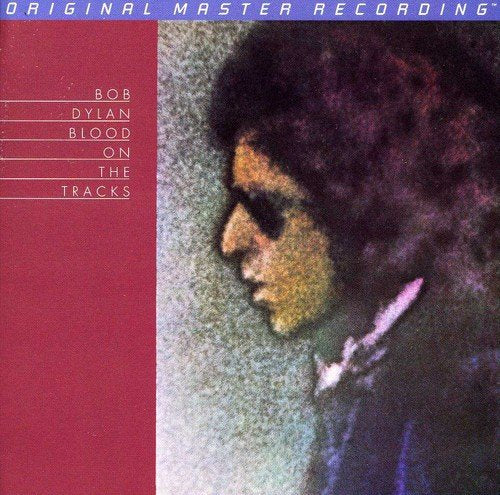 Bob Dylan - Blood On The Tracks [SACD] (Hybrid SACD, limited/numbered) [NO EXPORT TO JAPAN] - Urban Vinyl Records