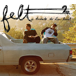 Felt - Felt 2: A Tribute To Lisa Bonet [4LP] (10 Year Anniversary Edition, Colored Vinyl, download) - Urban Vinyl Records